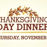 Thanksgiving Day Dinner at Holston's Kitchen - Thursday, November 26, 2020 - Sevierville, TN - Morristown, TN